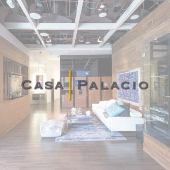 Casa palacio showroom smart lab