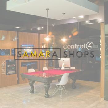 Samara shop showroom smart lab