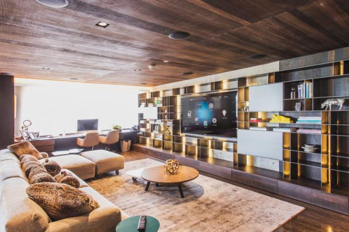 Casa inteligente casa b proyectos smartlab