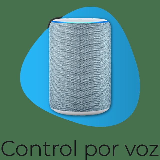 control-por-voz